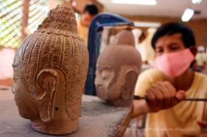 Artisans d'Angkor5