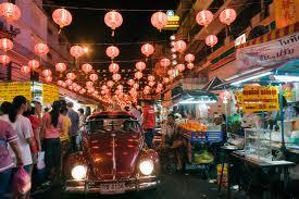china town 4