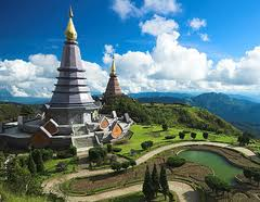 Doi Inthananon National Park 1