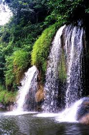 Doi Inthananon National Park  2