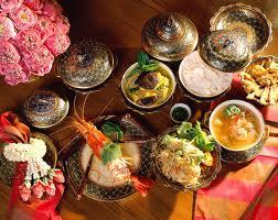Khantoke Dinner 4