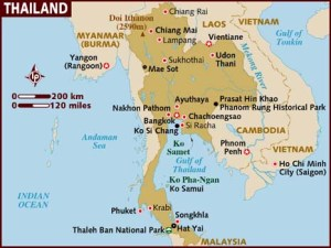 map_of_thailand