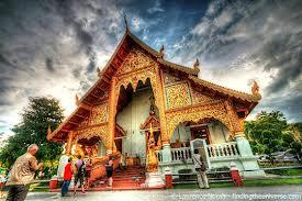 Wat Phrathat Doi Suthep 4