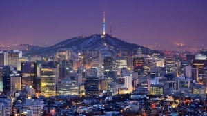 18213821-downtown-skyline-of-seoul-south-korea-with-seoul-tower