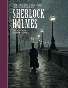 adventures-and-the-memoirs-of-sherlock-holmes1
